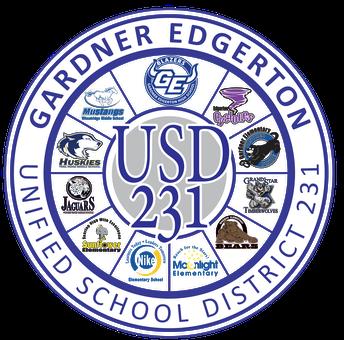 Gardner Edgerton USD 231