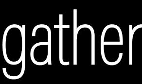 Gather Bible Study Video