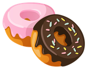 Donuts for Dads - June 16 - AM Drop Off