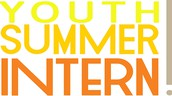NOW HIRING - Youth Summer Intern