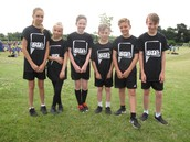 Northamptonshire School Sports