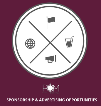 Sponsorship & Advertising Opportunities