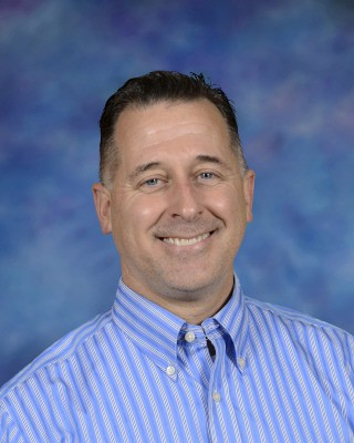 Rick Windle - Team Leader 6-1