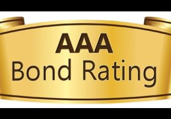 Shrewsbury Receives AAA Bond Rating