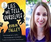 Robin Talley - Winner 2017
