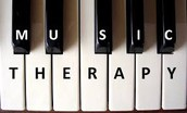 Music Therapy Website