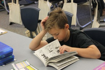 Book Fair!!! October 23-29th