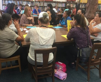 Parent Forum on School Uniforms