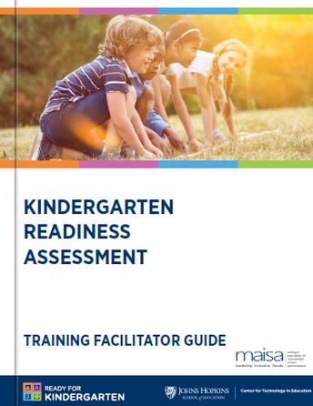 Training Facilitator Guide Image