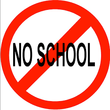 No school for students this Friday, November 6th. Enjoy the long weekend!