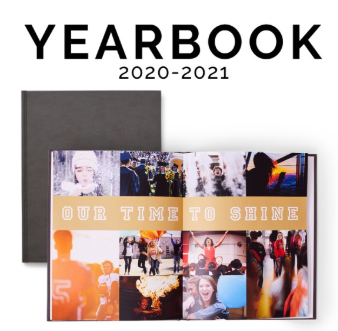 Pre-order RQMS 2020-2021 Yearbooks