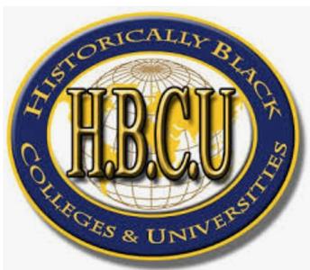 HBCU Week Virtual College Fair