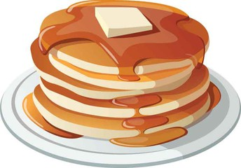 Halloween Pancake Breakfast Tix