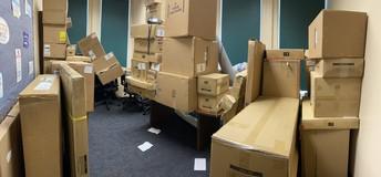We got a lot of new stuff!