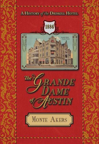 Austin History Center Author Talk