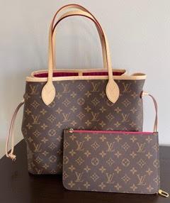 Louis Vuitton Raffle