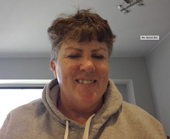 Marie Toole, Occupational Therapist