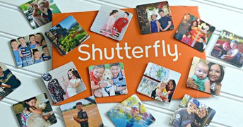 Vernfield's Shutterfly Storefront