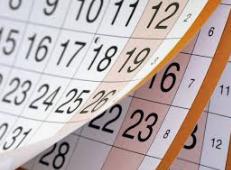 Encuesta del Calendario / BSD Calendar Survey