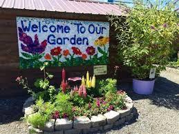 Garden Summer Care