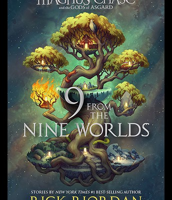 9 From the Nine Worlds: Magnus Chase