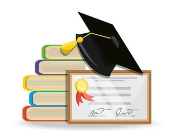 Graduation with Distinction