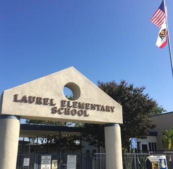 Laurel Elemenatry