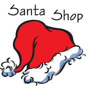 Santa Shop Dec. 5th -9th