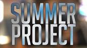 Summer Proposals
