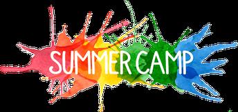 AJW Summer Camps