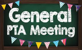 Join us for a Virtual PTA Meeting!