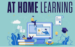 Attention Middle School At-Home Learners!