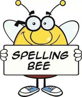 Town-Wide Spelling Bee