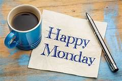Monday Homeroom Activity 10/19/20