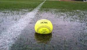Aug. 31 - Rain Out