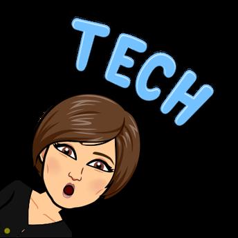 Tech Tired?