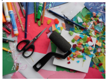 Park View's Arts & Crafts Club Coming Soon . . . . . . .