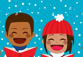 Holiday All School Sing