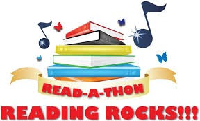 Read-A-Thon***ENDS on Nov 18th. PLEASE turn in forms to school office by Wed Nov 28th!