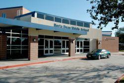 Dean Middle School