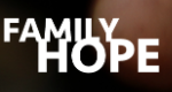 Family Hope: Ongoing Volunteer Opportunity