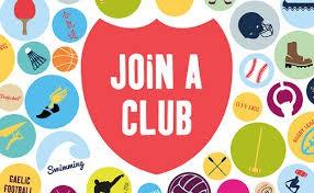 Club Fair Day
