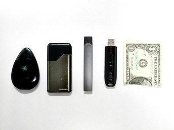 Different Devices - and Relative Size