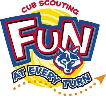 Cub Scouts Annual Kickof
