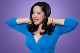 Comedian: Gina Brillon