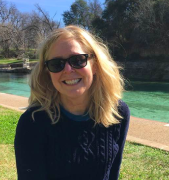 Kathy Kraemer, Library Media Specialist