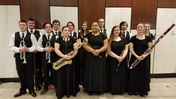 All-District Band