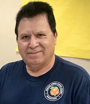 Mr. Peter Lopez