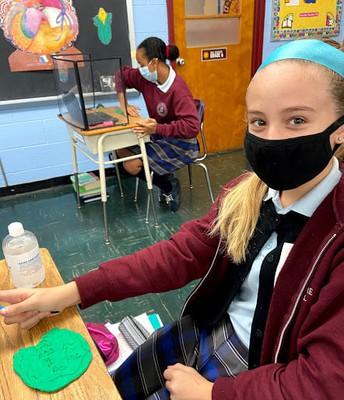 6th Grade Social Studies Demonstration: Writing in Mesopotamia