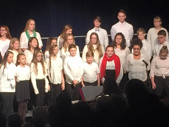 Band and Choral Concerts